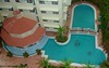 Gazebo and Swimming Pool