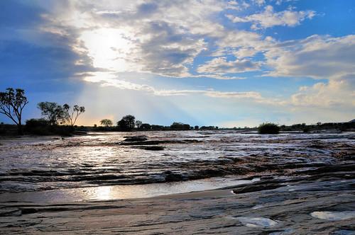 river kenya explore galana esplora
