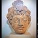 Statue, 2 -1 BCE, Gandhara Empire