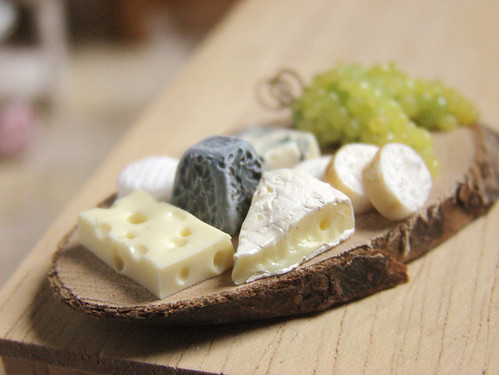 n'hésitez plus à mangez du fromage en fin de repas