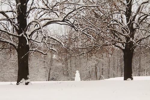 Snowman ? December 2010 !!