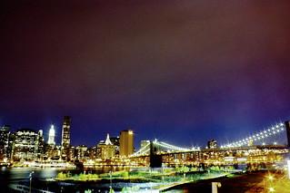 This Vibrant City
