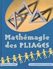 Didier Boursin - Mathémagie des pliages