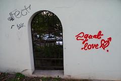 Fect. Squat love
