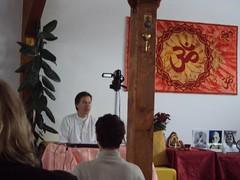 Seminar muladhara54