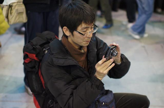 摄是艺术更是态度-全民摄影时代的宅摄备-星宫动漫