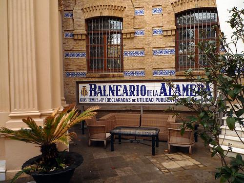 Flickriver most interesting photos tagged with - Balneario la alameda valencia ...