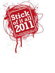Stick Of It All Logo Contest