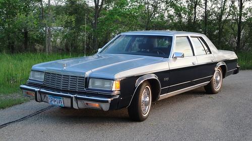 1980 Dodge St. Regis