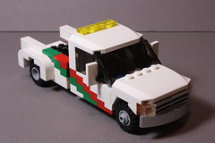 OCTAN Ford F-350 Dually by Ricecracker.