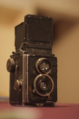 rolleiflex 1929 a