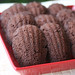 Chocolate Madeleines - Tuesdays with Dorie
