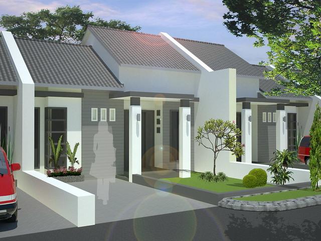 tipe rumah minimalis sederhana
