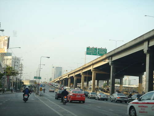 Din Daeng Road Pimboon