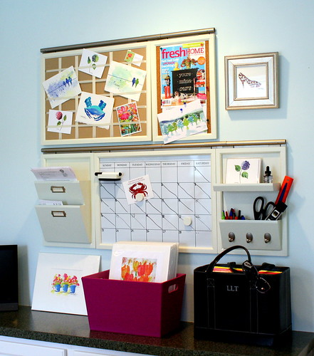 Home Office Organization And Storage Tips Pegboards And