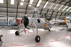 Cierva C19 Mk.IVP