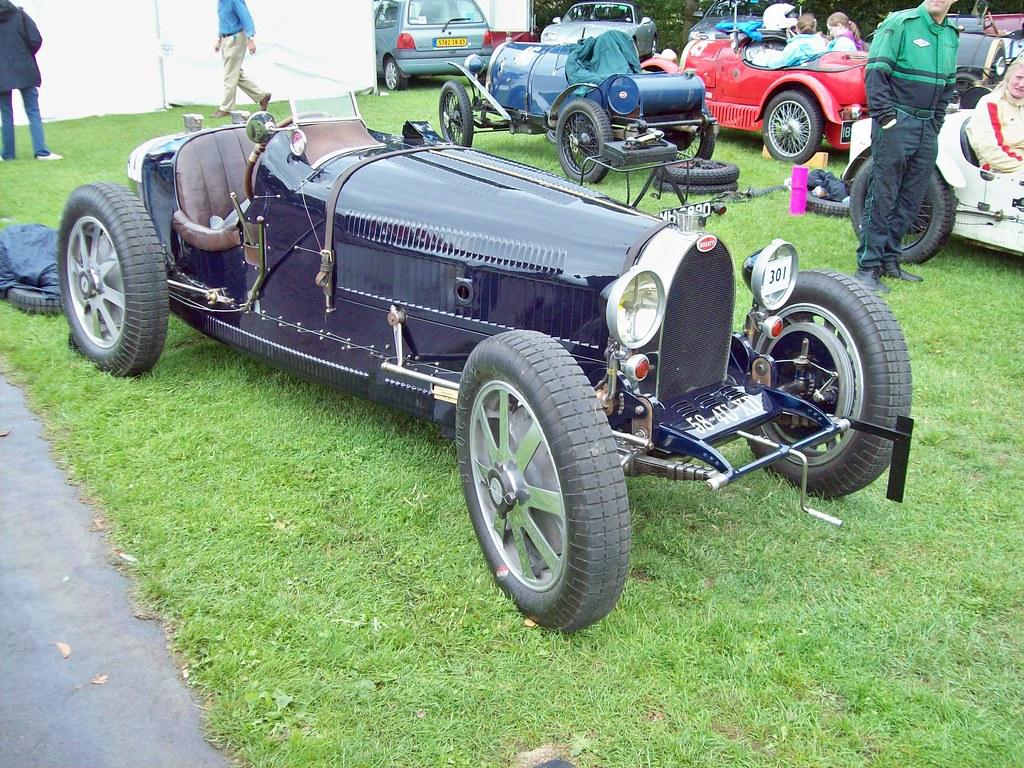 149 Bugatti T51R Grand Prix (1931)
