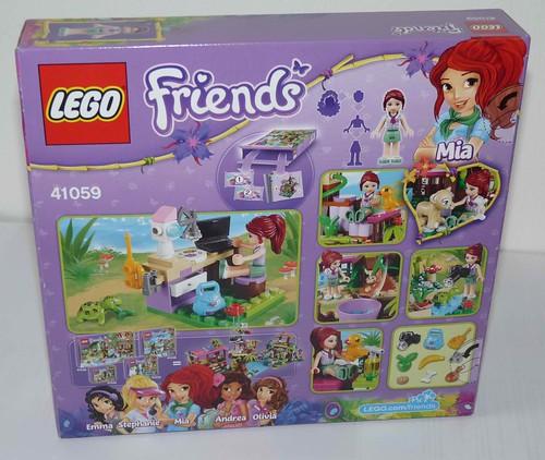 LEGO Friends 41059