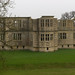 Lyveden New Build