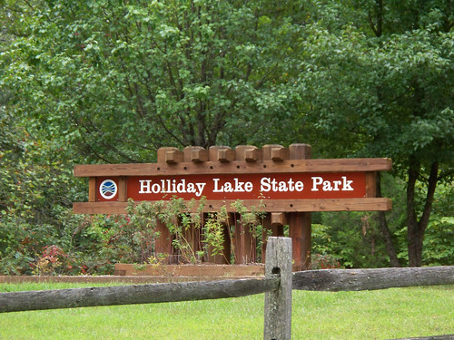 Friends of Holliday Lake State Park