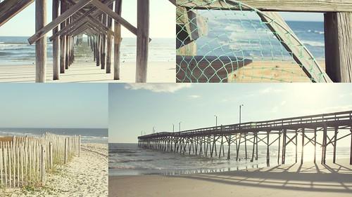 ocean fall beach water canon northcarolina storyboard sunflare holdenbeach myfourhens