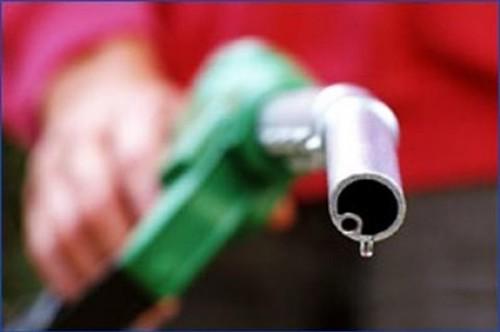 Petrol Naik Harga