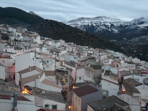 Pueblo de Torres.