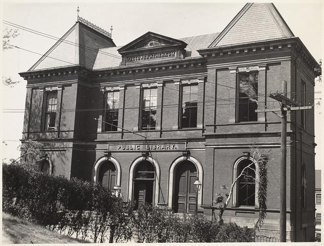 Fellowes Athenaeum