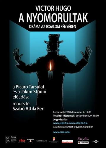 Victor Hugo: A nyomorultak (Picaro)