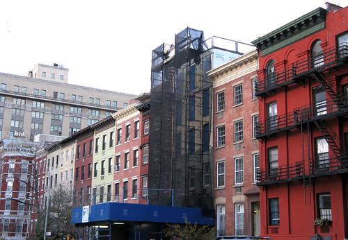 Hopper-Gibbons House, New York