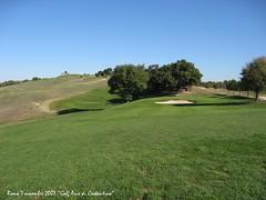 Golf Club Arco Di Costantino