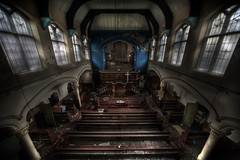 Abandoned Church S