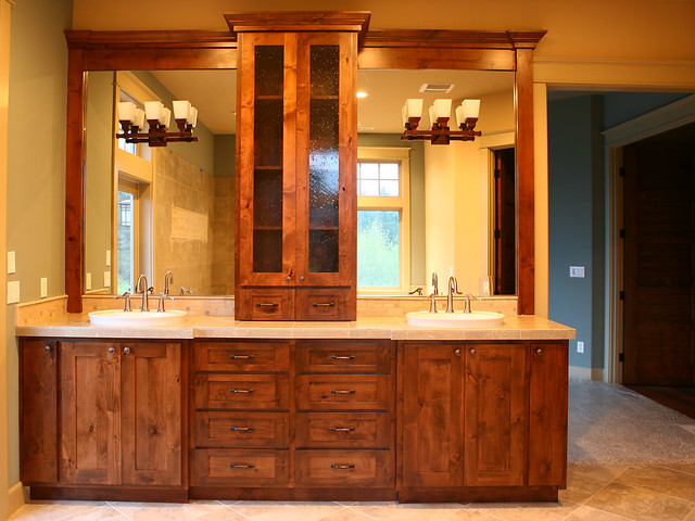 Beautiful BSV003E  48quot Bathroom Vanity Vancouver  Murphy Reno  Pinterest