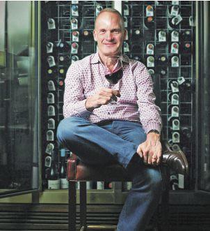 Los 50 vinos top de Argentina según Tim Atkin MW