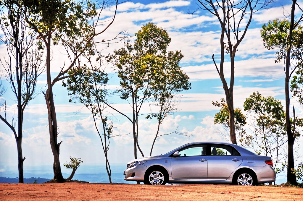 Toyota Tops New Zealand's Best-selling List for the 3rd Year Running