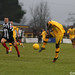 Sutton v Tooting & Mitcham - 01/01/11