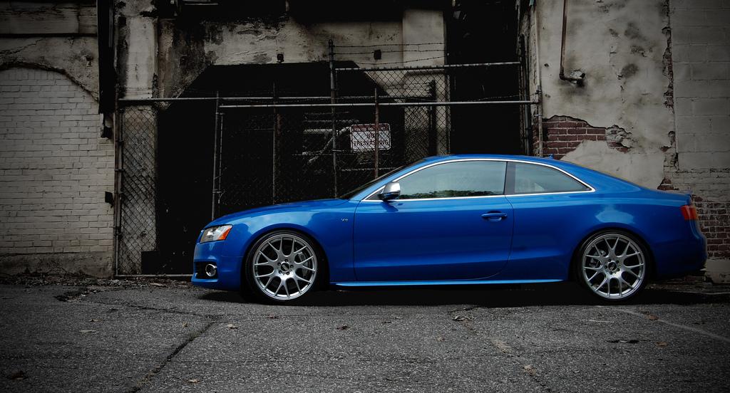 Nemesis Autosport October Special Bbs Ch R In Diamond