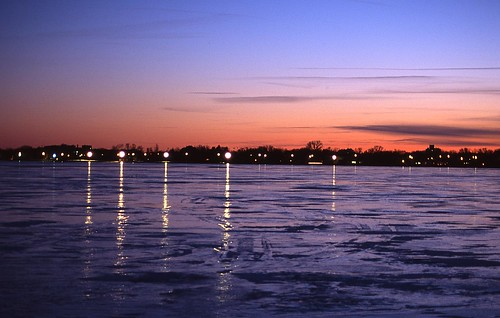 Oshkosh Ice Night