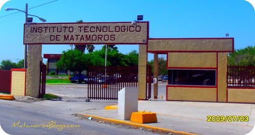 TEC Matamoros