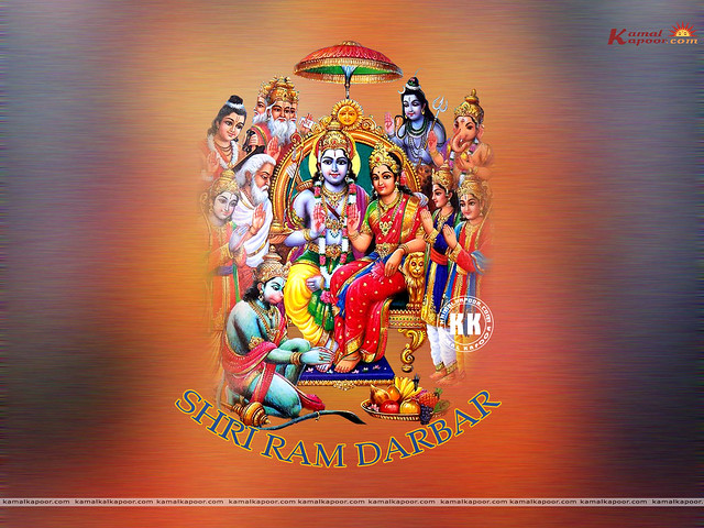 Rama Wallpapers God Ram Ji Wallpapers Flickr Photo Sharing