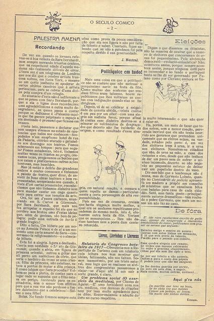 Ilustração Portugueza, Abril 29 1918 - 12