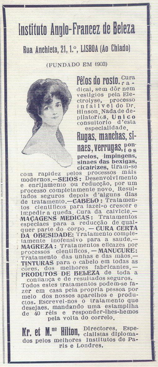 Ilustração Portugueza, Nº 731, Fevereiro 23 1920 - 11a