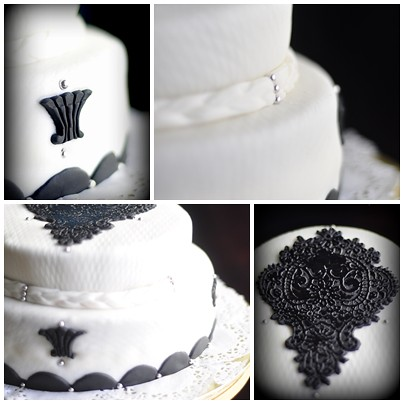 Cooked Wedding Cake Frosting