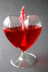 red, distilled beverage, liqueur, glass, pink lady, drink,