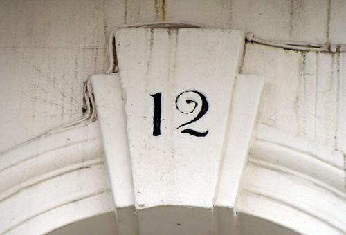 No 12 - elegant curves