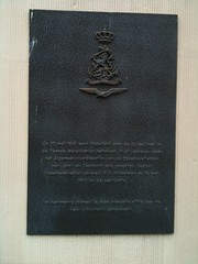 Photo of Bronze plaque number 12635