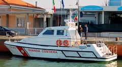 coast guard patrol boat CP.841 class