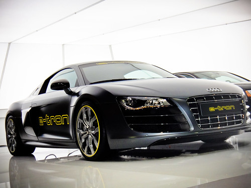 Audi@CES2011