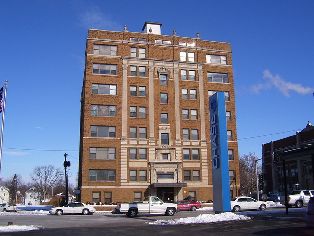 Bloomington Low Income Apartments