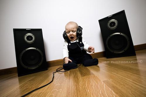 La música, aliada en el rendimiento laboral